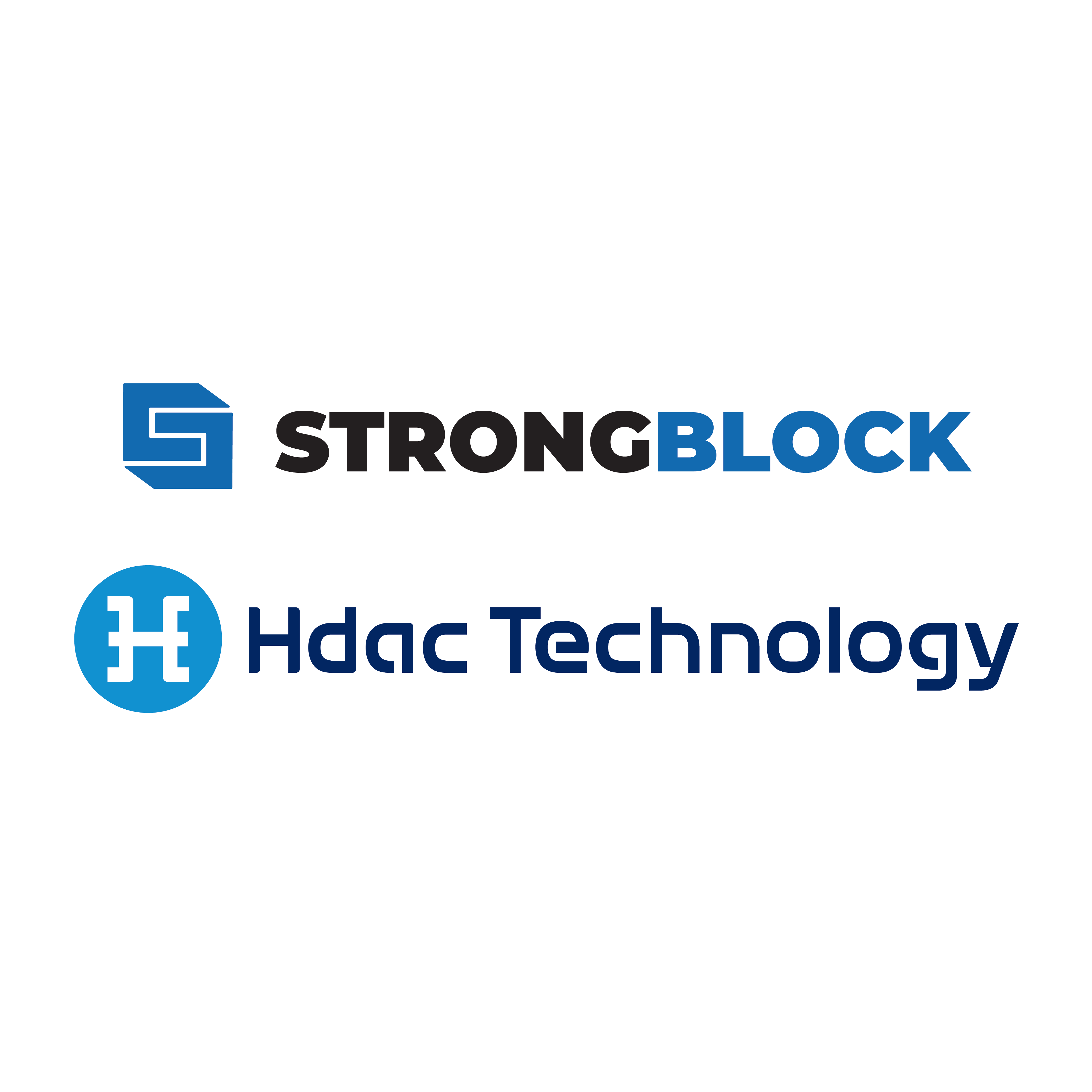 StrongBlock Pushbutton Aplha